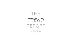 #ISSUE15 THE TREND REPORT Focus on your Autumn/Winter wardrobe and embrace the new at www.sue-parkinson.com