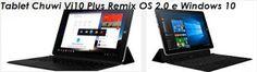 UNIVERSO NOKIA: Tablet Chuwi Vi10 Plus 2-in-1 con Windows 10 e Rem...