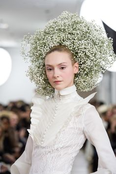 Julien Fournié Haute Couture Spring 2014