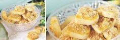 Ebi cheese cookies - Tabloid Nakita