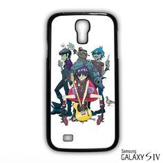 gorillaz for Samsung Galaxy S3/4/5/6/6 Edge/6 Edge Plus phonecases
