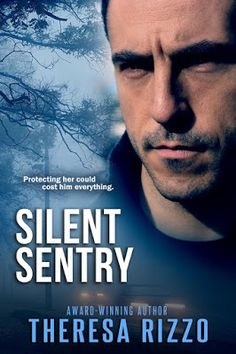 Archaeolibrarian - I dig good books!: REVIEW BY AMY - Silent Sentry by Theresa Rizzo