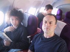 "brighterandwiderthansnow: ""Tiny pic, but robert's face here is the best thing ever """