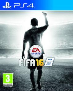 Xbox one fifa 2016 6599 - Prezzo Xbox One Games, Ps4 Games, Music Games, Fifa Games, Messi, Xbox 360 Fifa, Consoles, Soccer Gifs, Team Online