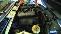 Mike Brewer meets Randy to look at his a classic from The drawback it has not been driven for 17 years. For more car clips from Wheeler Dea. Wheeler Dealers, Bmw