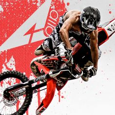 Underflip Freestyle Motocross, Video Game, Superhero, Artwork, Men, Fictional Characters, Work Of Art, Superheroes