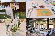 De Uijlenes wedding venue, rustic, décor, table setting, flowers