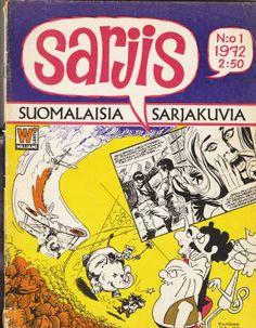 Sarjis 1 1972