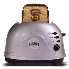 MLB San Francisco Giants Toaster
