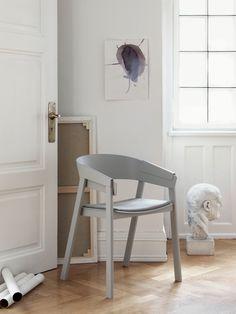 Muuto Cover Stuhl http://www.flinders.de/muuto-design/