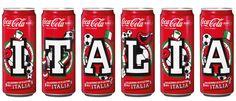 Coca Cola Euro Italia