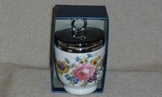 Vintage Egg Coddler Royal Worcester Bournemouth by citycottage on Etsy - less than $40, with free shipping! Click now for details.
