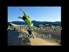Thank you - Hillsong 2010 (lyrics) (Best Worship Song with tears 6) - YouTube