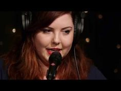 ▶ Mary Lambert - Full Performance.  Her vulnerability and honesty give my heart a terrible, beautiful ache.