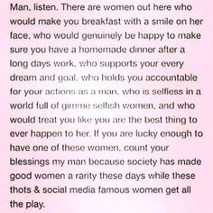 Major praise and props to womem who still are like this. No matter how much people or society try to change you. Please stay strong and continue to be you.