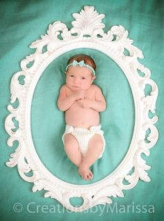 Newborn baby girl photography how adorable New Baby Pictures, Baby Girl Photos, Newborn Pictures, Baby Poses, Newborn Poses, Newborn Session, The Babys, Foto Newborn, Baby Girl Newborn