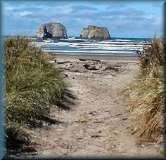 Rockaway Beach, Goal:  Make it to Beach in June with TOPS group.