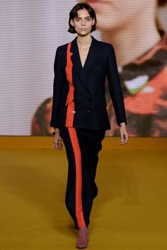 Paul Smith Fall 2016 Ready-to-Wear Collection Photos - Vogue
