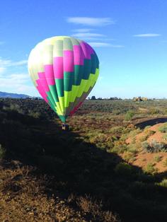 #Taos Mountain Balloon Rally