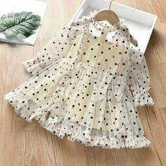 Baby Outfits, Baby Girl Party Dresses, Kids Outfits Girls, Toddler Girl Dresses, Baby Dress, Girls Dresses, Kids Girls, Baby Kids, Cheap Dresses