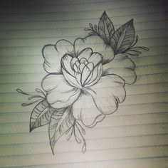 My friend drew this and I love it.