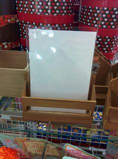 Daiso cute little shelf stand