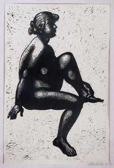 ΑΓΗΝΩΡ ΑΣΤΕΡΙΑΔΗΣ (1898-1977) Buddha, Statue, Photo And Video, Art, Art Background, Kunst, Performing Arts, Sculptures, Sculpture