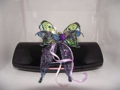 Fairyswallow Wings by Fairylix.  Measures 3 x 3 1/2 by Fairylix