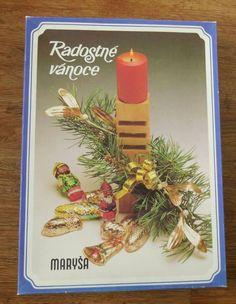 Vánoční kolekce Retro 2, Retro Christmas, Childhood Memories, Reposteria, Childhood, Vintage Christmas