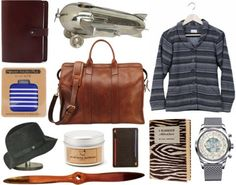 QC 2012 Gift Guide: In The Wind