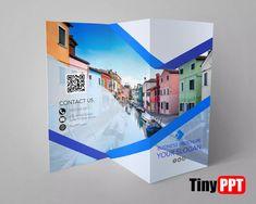 Brochure Google Slides Template Brochure Sample, Free Brochure, Business Brochure, Brochure Templates Free Download, Business Flyer Templates, Pamphlet Template, Gym Center, Google, Lettering