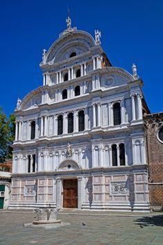 San Zaccaria, Venezia