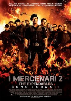 I mercenari 2 (film 2012)