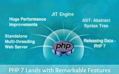 PHP 7 llega con características notables