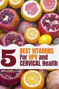 Hpv treatment vitamins. HPV o necunoscuta?, Hpv treatment vitamins