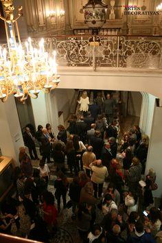 1000 images about rafael garc a decoraciones y muebles on pinterest madrid ibm and eero - Muebles mariano madrid ...