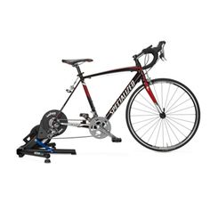Fahrradtrainer KICKR von Wahoo Fitness - Apple Store (Deutschland)
