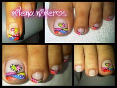 (1) Uñas Profesionales Milena on We Heart It