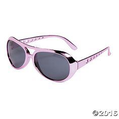 ea8470870f Get noticed with these cool aviator sunglasses