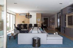 Open house - Brastemp 60 anos | Mari Dedivitis. Veja: http://www.casadevalentina.com.br/blog/detalhes/open-house-+-brastemp-60-anos--mari-dedivitis-3034 #decor #decoracao #interior #design #casa #home #house #idea #ideia #detalhes #details #openhouse #style #estilo #casadevalentina #brastemp #livingroom #saladeestar