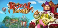 Royal Envoy v1.1 - Frenzy ANDROID - games and aplications