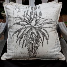 Alloe Scatter Cushion | Mooi Goete Scatter Cushions, Throw Pillows, African, Toss Pillows, Decorative Pillows, Decor Pillows