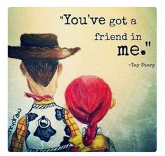 Funny Quotes From Movies Disney Toy Story 50 Super Ideas Family Quotes Love, Cute Quotes, Funny Quotes, Top Quotes, Amazing Quotes, Images Disney, My Sun And Stars, Top Funny, Movie Quotes