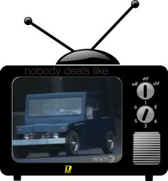 Well ahead of his time, Mr. Rogers showcased an electric car as far back as this episode from 1981 Electric Car, The Neighbourhood, Game, Tv, Blog, Venison, The Neighborhood, Games, Tvs