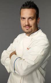 2) Meet Chef Fabio