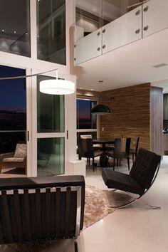 Fotografia de Arquitetura - Projeto Arq. Ana Paula Teitelbaum