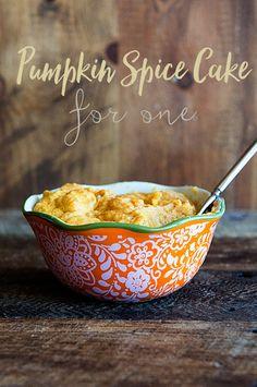 Pumpkin Spice Cake R