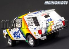 Slot cars, MSC Competition Range Rover MSC-7407, Paris-Dakar 1981 Winner - See more at: http://manicslots.blogspot.com.au/2014/06/news-msc-competition-range-rover-msc.html#sthash.G2d8mU20.dpuf
