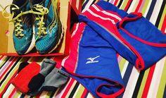 #earlybird #readyfortomorrow #domanisicorre #escisubito #instarun #igrunner @garmin @garminitaly #igersitalia @igrunners #training #corsa #instatraining #followme #followforfollow #forerunner #fr220 #nessunascusa #runlover @justrunnnxc #instamarathon #maratona #runnerscommunity #justdoit @decathlonitalia #runninginthesunshine  #saucony #mizuno