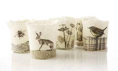 Lindsey Tyson - textiles